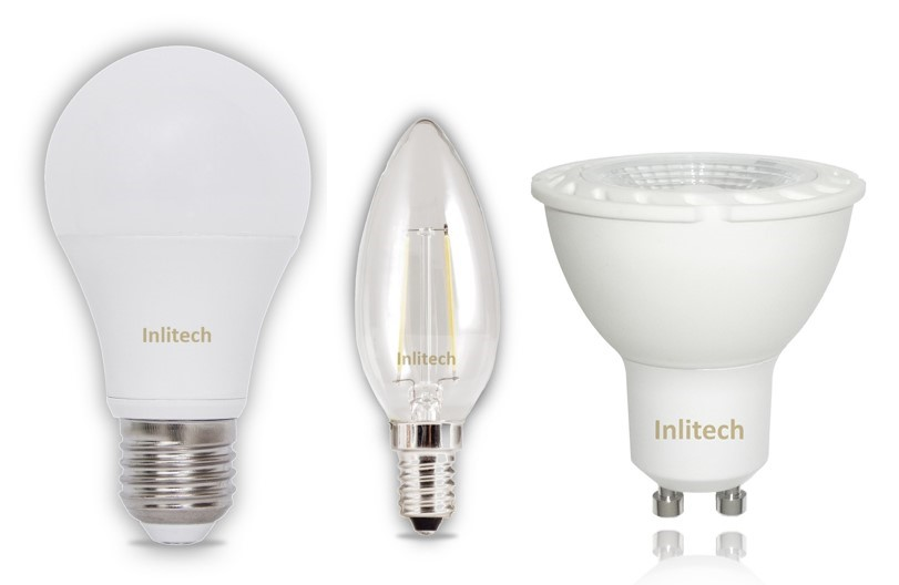 Retrofit Lampen